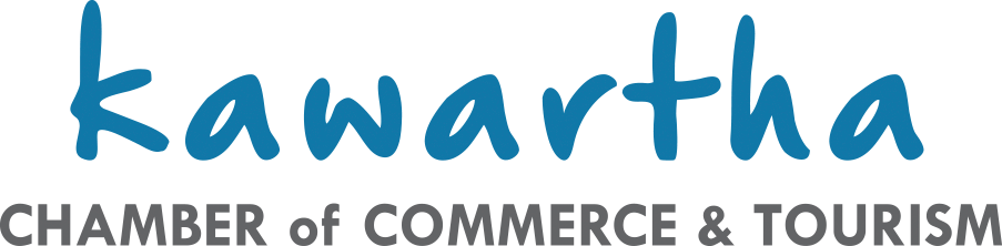 Kawartha Chamber of Commerce Logo